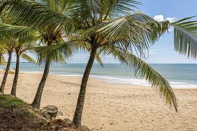 Tangalla beach