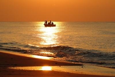 Louisiana Sunrise 2