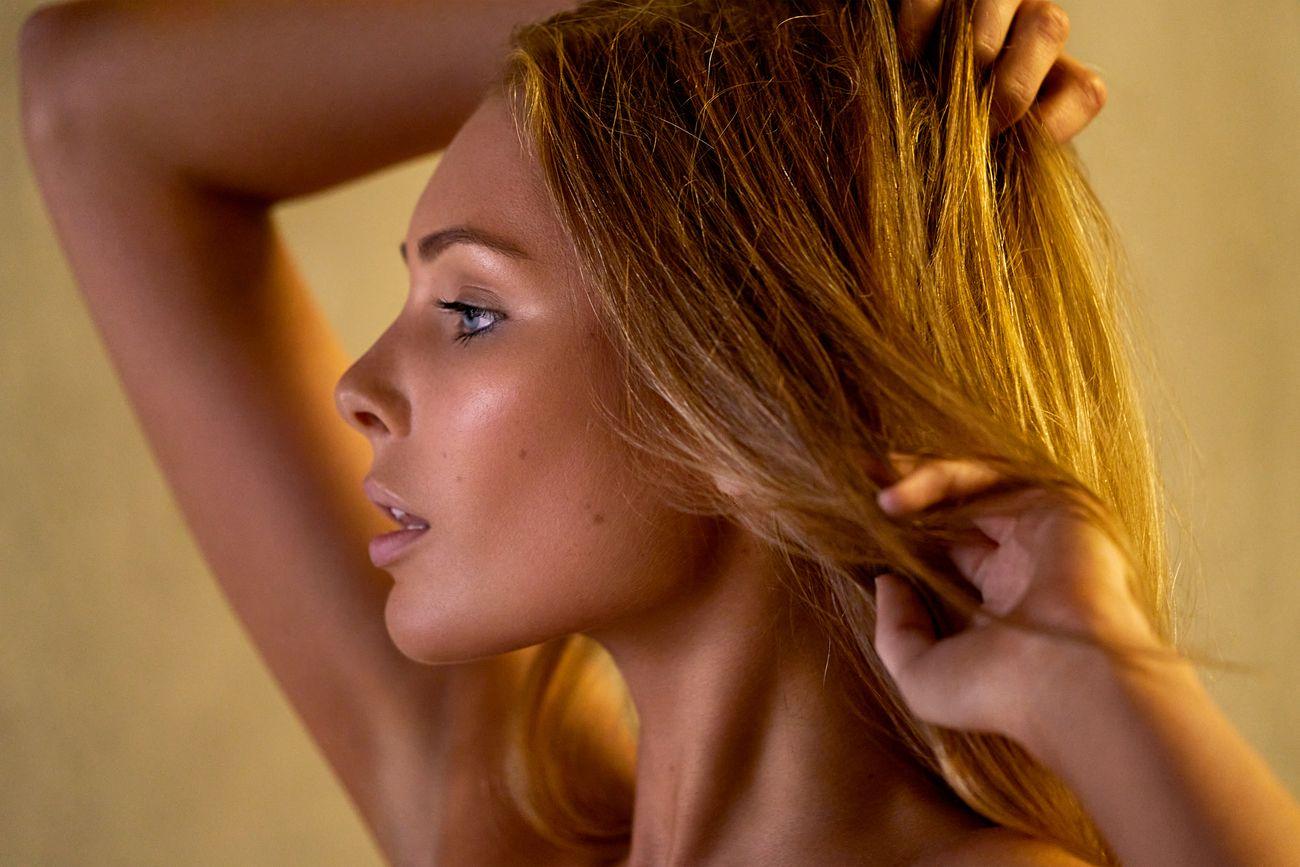 20 Unique Shots Showing Sensual Portraits