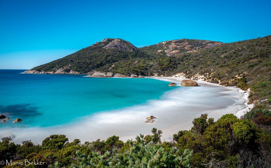 Little Beach - Albany, Western Australia