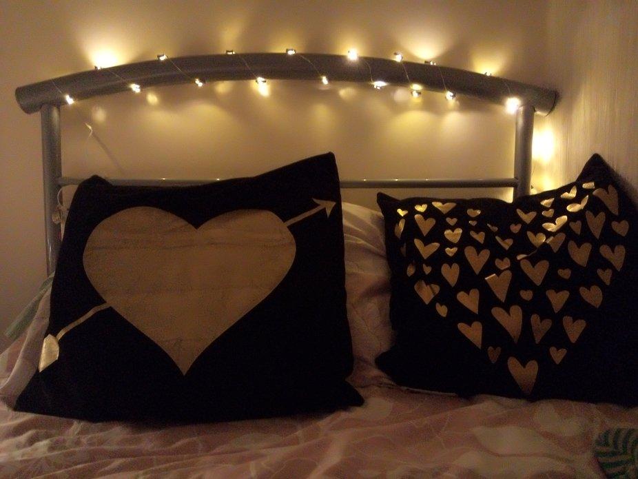 Nighttime Comfort