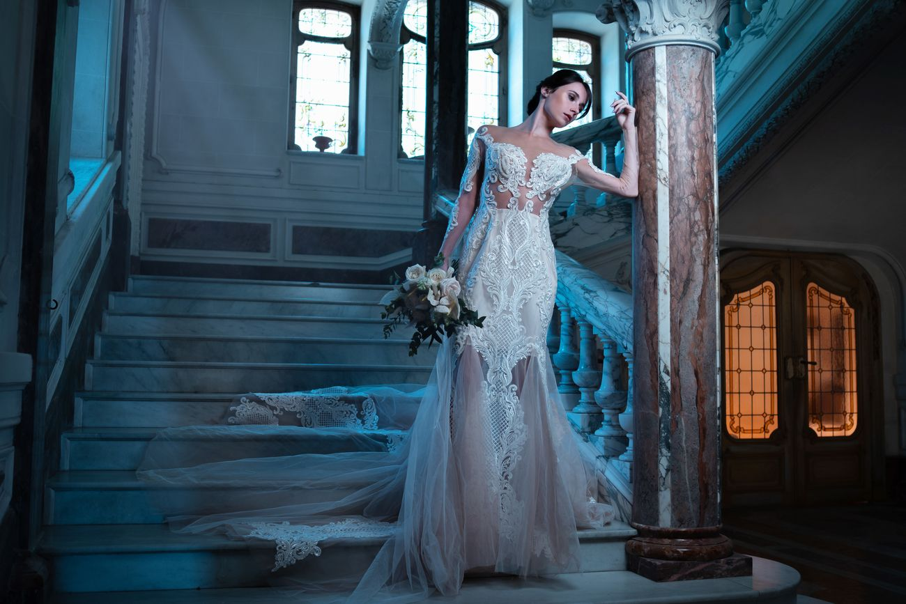 Wedding Fashion Photo Contest Winner