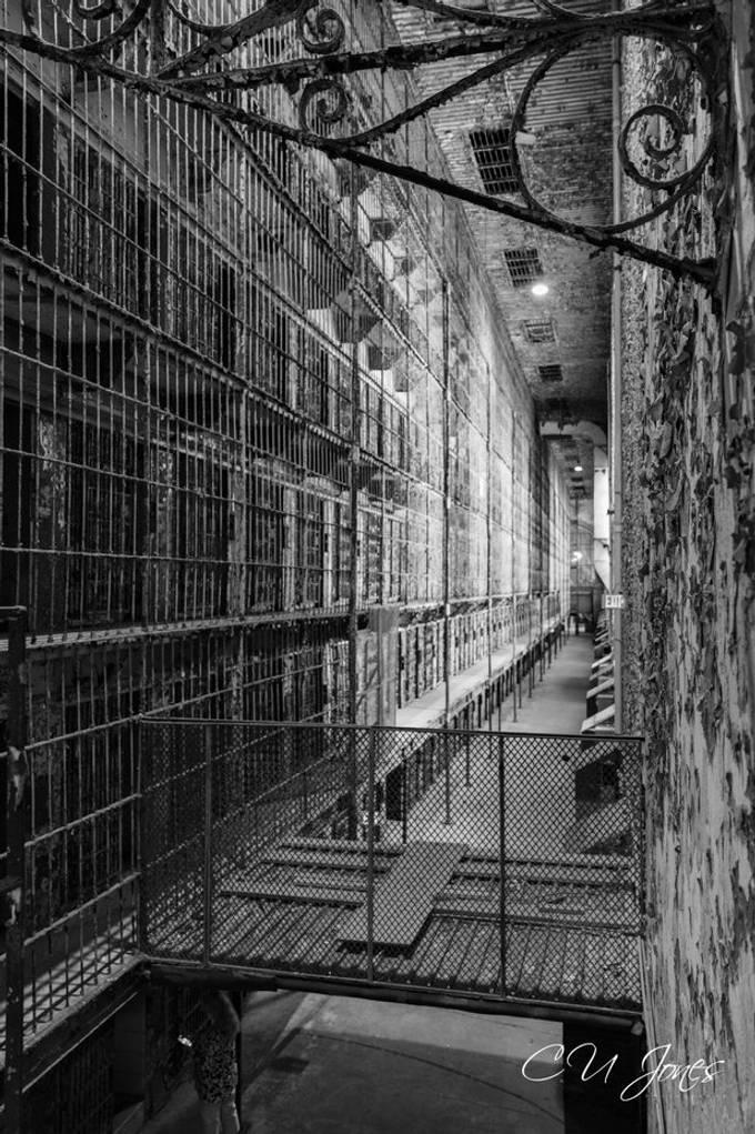 The Ohio State Reformatory