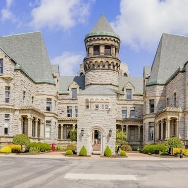 OH State Reformatory