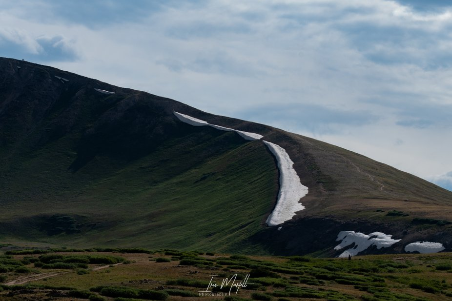 Summer - Independence Pass
