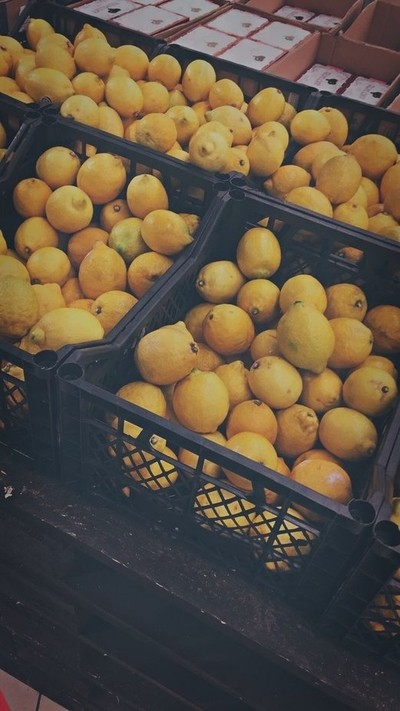 When life give u lemon