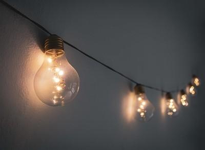 String of Light