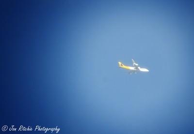 Plane 11