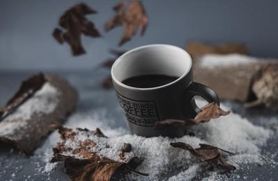 Fall(ing) Coffee