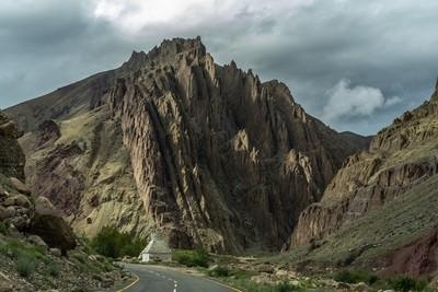 Mercadian Mountain