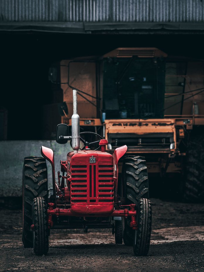 Capture Farms Photo Contest Winner
