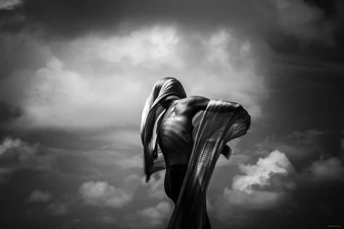 Vida by NicolasLeiva - Inspired By Black Photo Contest