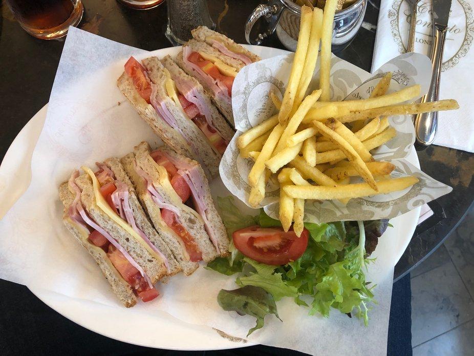Food Blog!