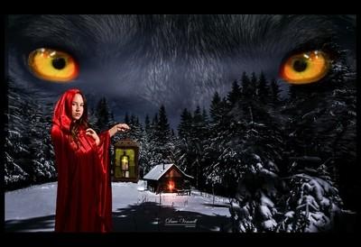 L'il Red Riding Hood