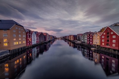 Trondheim Magic