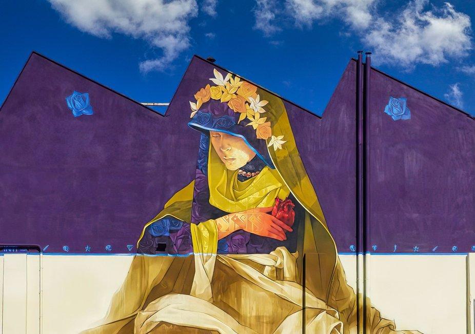Marseille Street Art Show,  Flea market