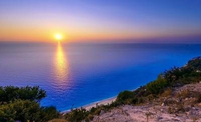That Paradise Blue