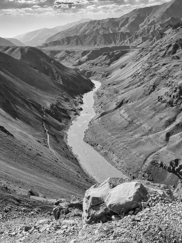 Himalayan Valley