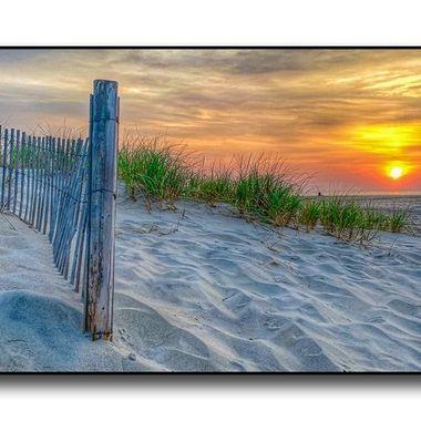 Surf city sunrise 9-25-20