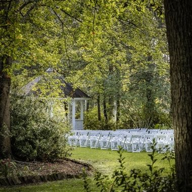 Cypress Gardens- Sept 2020