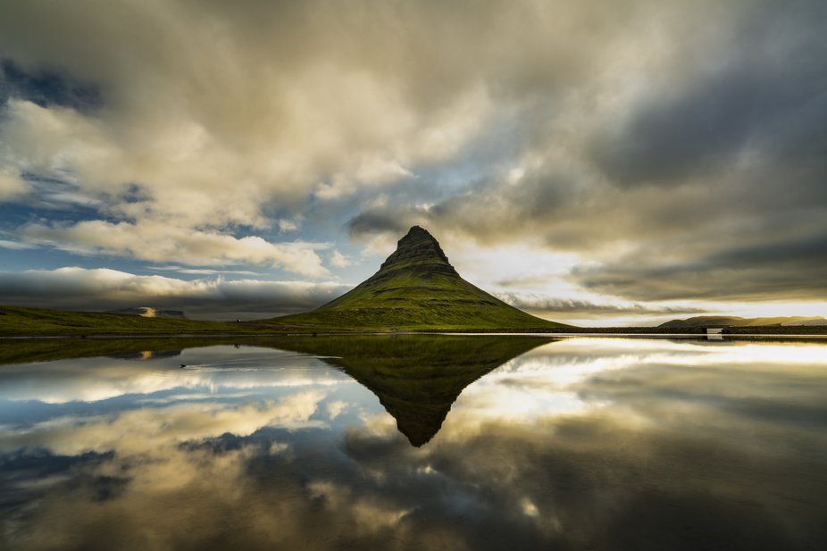 Being able to visit Iceland once more was exactly the breathtaking experience I hoped it would be...