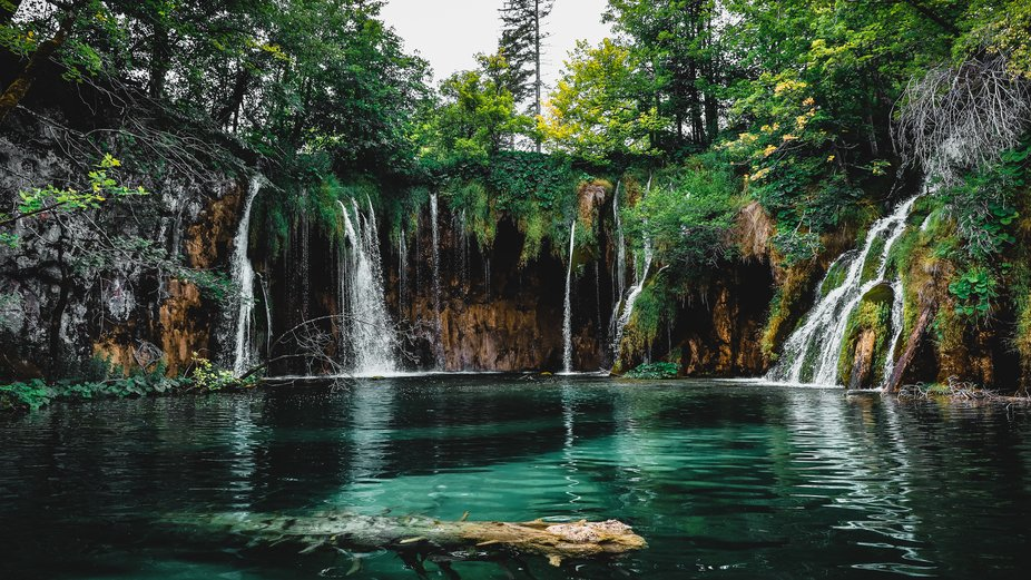 Plitvice Lakes is the oldest and largest national park in the Republic of Croatia. The park is si...