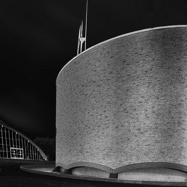 Curve Chapel