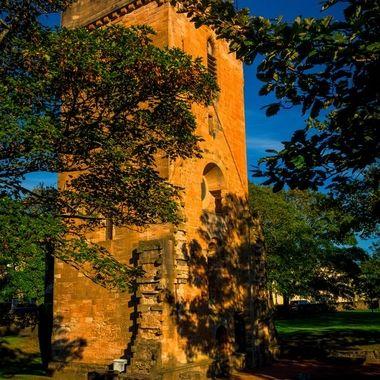 St john's tower - ws-8883