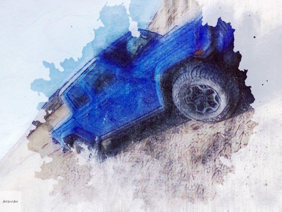 Back roads jeepin. #sideshotsaturday
