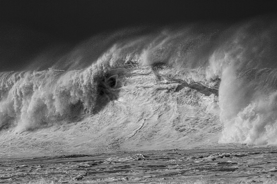 21 second swell period. Christophergeils@icloud.com