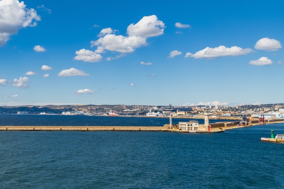 City turned towards the sea since its origin, Marseille and its inhabitants have a special link w...