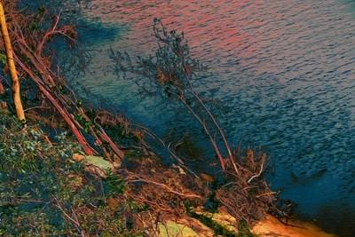 Mythic Shore