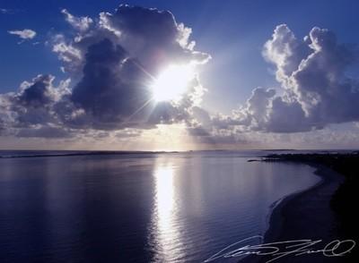Bahama Sunset