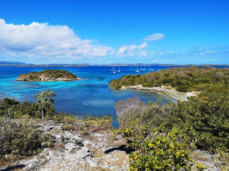 Antiqua und Barbuda