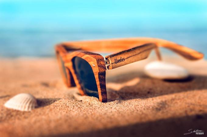 Glasses in the Sun by bendikstalheim - A Shallow Depth Photo Contest