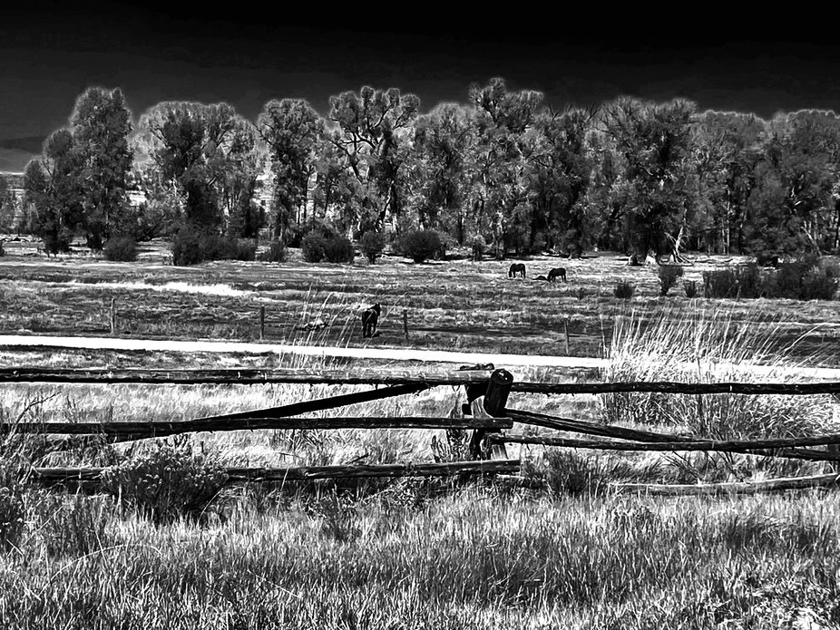 Old Ranch Kremmling Colorado