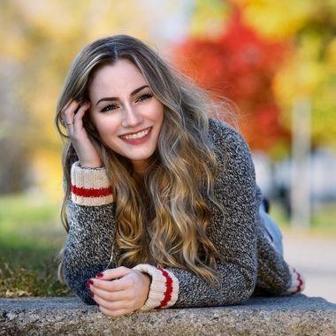 Model: Melanie Labelle Instagram: Melanie._2000