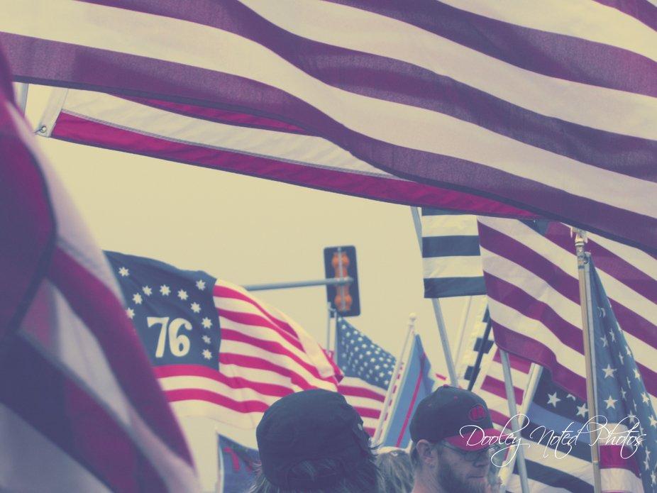 American Freedom Rally