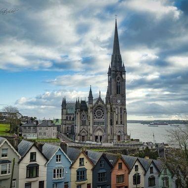 Cobh Cathedral- Ireland