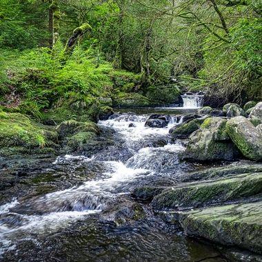 River in Ireland