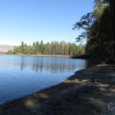 Concow Lake