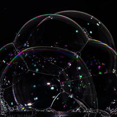 Bubble Molecule