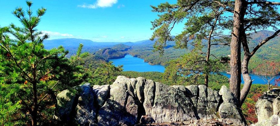 Appalachian Trail View