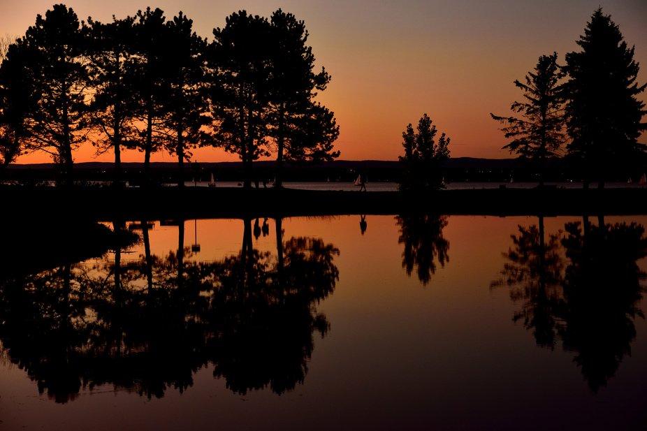 Photo taken in Andrew Haydon Park, Ottawa, Canada