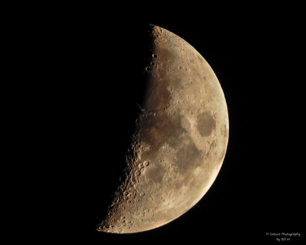 Barren Moon
