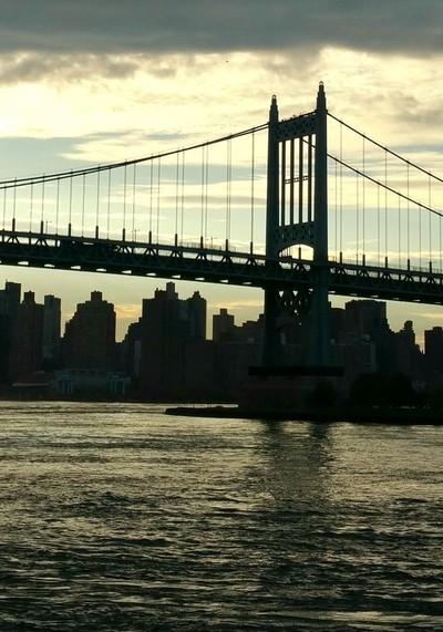 Bridge Over Skyline