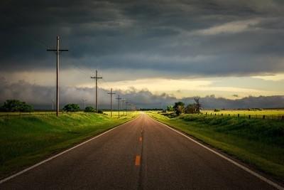 80 miles to somewhere