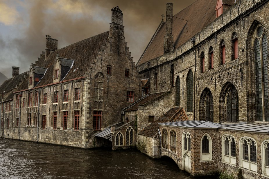 The medieval overtones of Bruges' cobblestone streets lead to countless historical, architectur...