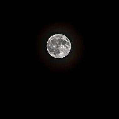 Beaver Moon of 2020