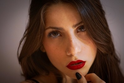 Chiara portrait 6